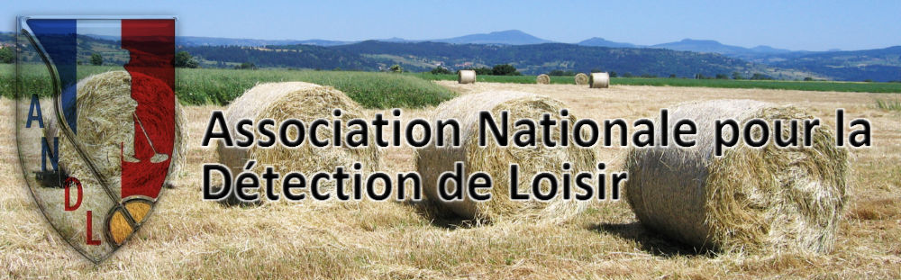 Association Nationale pour la D�tection de Loisir
